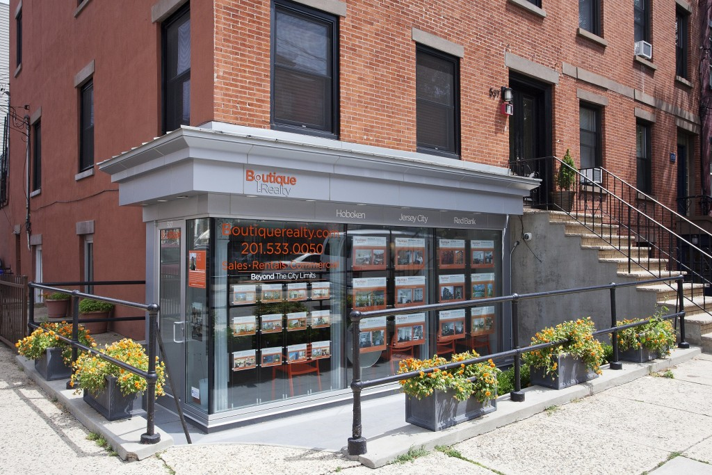 Hoboken-Office